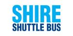 CRSL Football Sponsor Shire Shuttle Bus